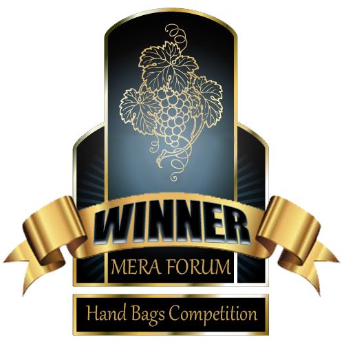 Meraforum Handbag Contest Winner