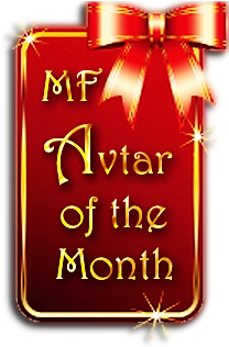 Avtar of the month