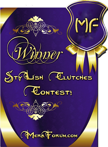 Meraforum Clutch Contest Winner