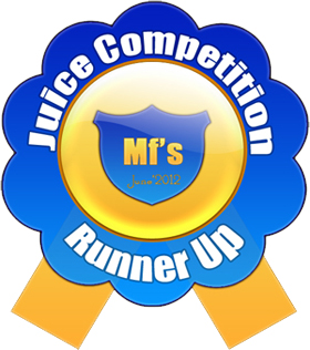 Meraforum Summer Juice Contest Runner up