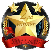 meraforum shirt runner up