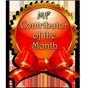 contributor award