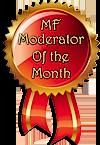 mera forum Mod award