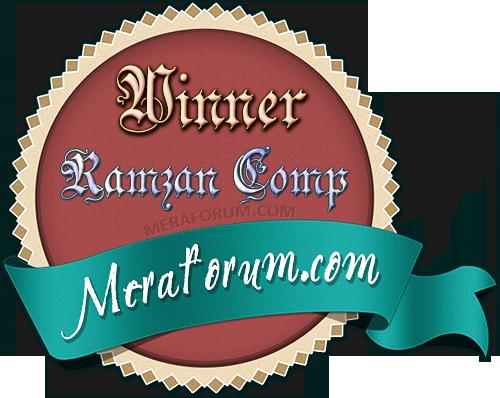 ramadan-award-2013 Winner